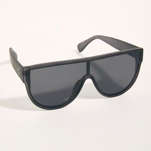 Free People Brooklyn Brunch Sunglasses